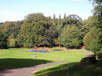 Heaton Park