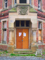 Cherry Knowle Hospital (Sunderland Borough Asylum)