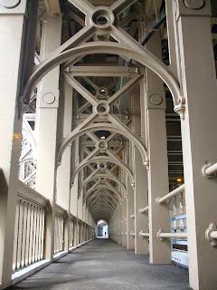 Newcastle's High Level Bridge