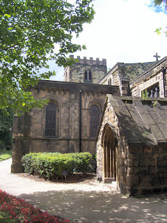 The Parish Church of St Andrew