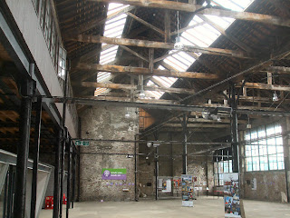 Stephenson Works