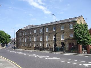 Deuchar House(Sandyford Brewery)