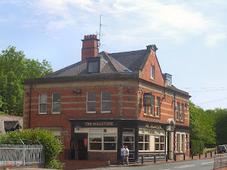 The Millstone Public House