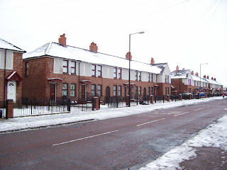 Monkchester Road