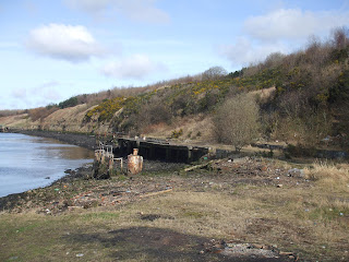 Harrisons Slipway
