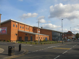 The Lemington Centre