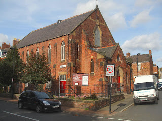 Lemington Methodist Church