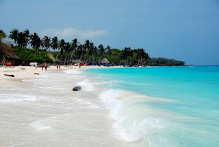 Image result for playa blanca colombia