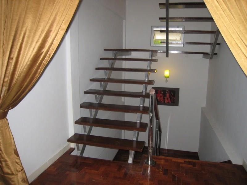 Attic Conversion Condo Penthouse