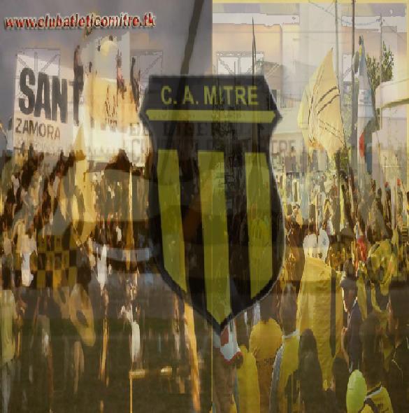 Club Atletico Mitre (Santiago del estero)