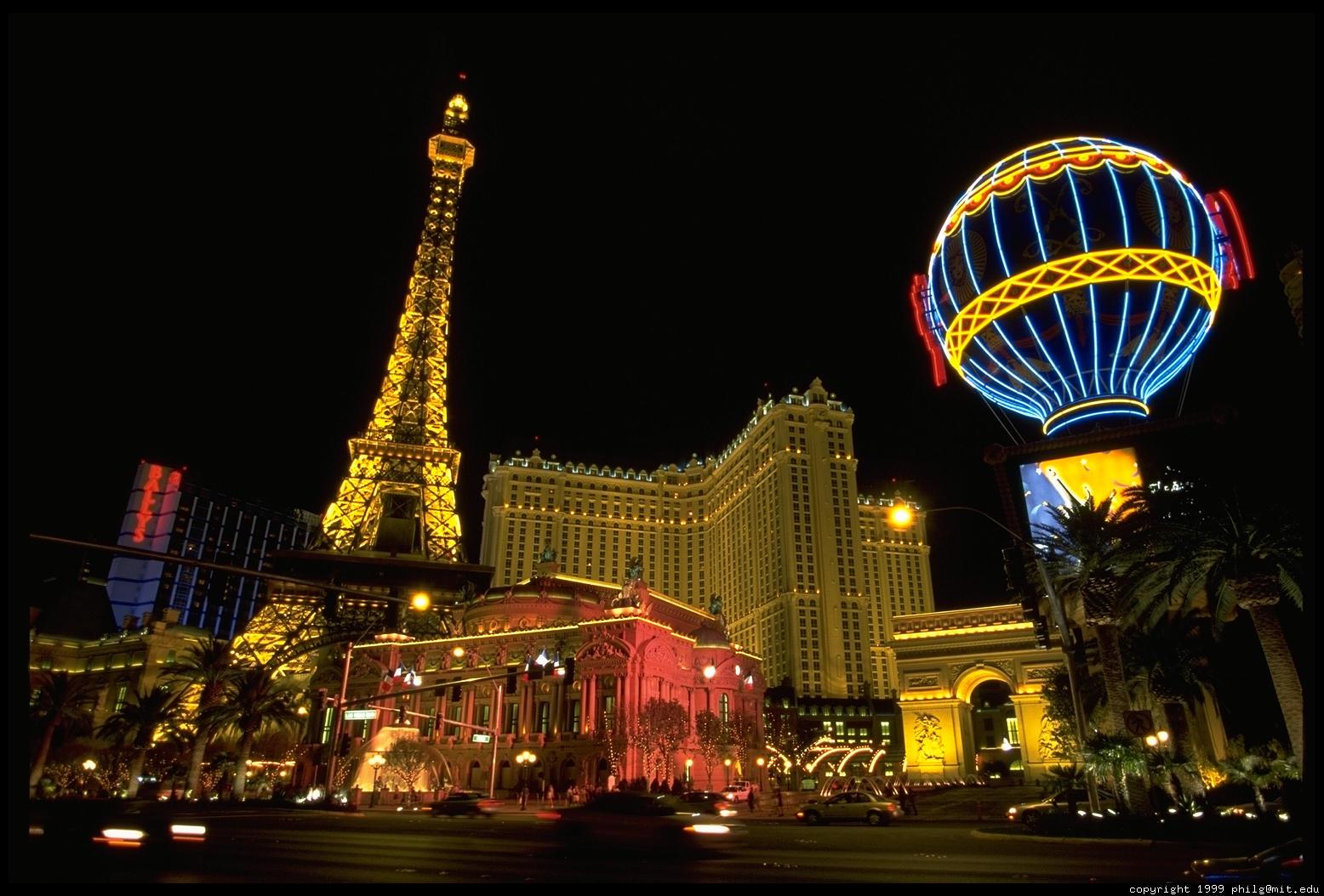 Las Vegas Nevada: Landscape Urban Photoblog: Las Vegas