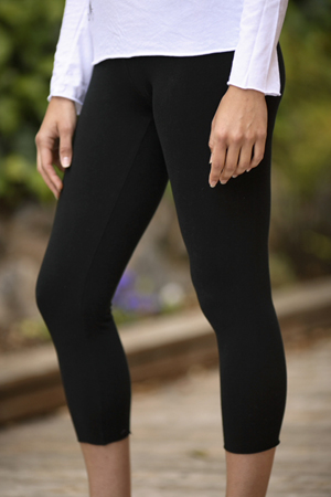 Leggings Vagina