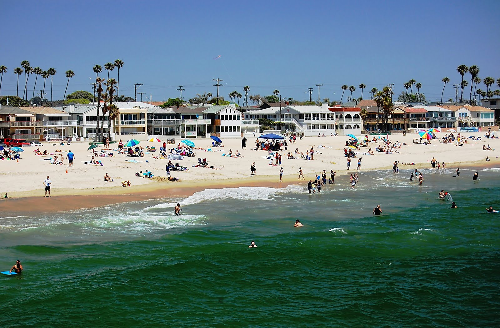 Welcome to Homestay of Long Beach, a Homestay program in California