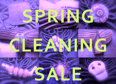 spring cleaning sale andrew thornton