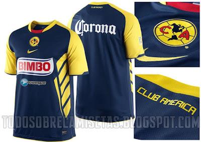 La camiseta alternativa llevará el mismo diseño 8a13da480c504
