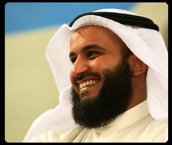 Arabic Nasheed Lyrics: Mishary Al-Afasy Allah names
