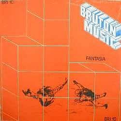 Brian Bennett Fantasia