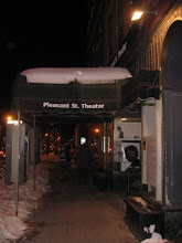 Pleasant Street Theater