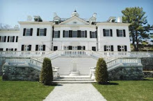 The Mount was built in 1902 & was home to Edith Wharton (1862-1937) from 1903 to 1908.