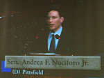 """Andy"" Nuciforo"