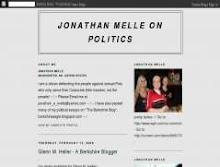 Jonathan Melle's Blog