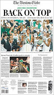 Celtics - World Champions!