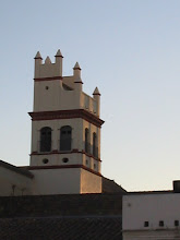 Calle Divina Pastora