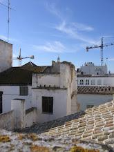 Calle San Juan-Plata