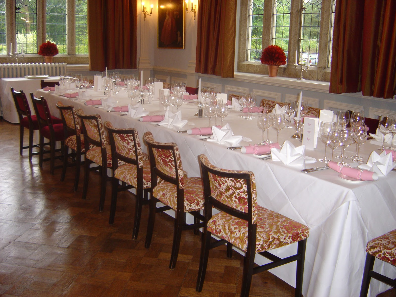 wedding chair covers devon microfiber office high back all angles and venue dressing lewtrenchard