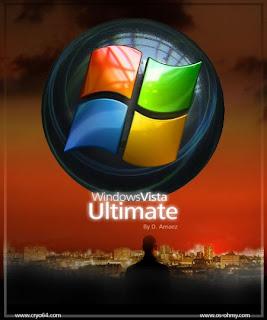 Windows Vista Ultimate Activation Key