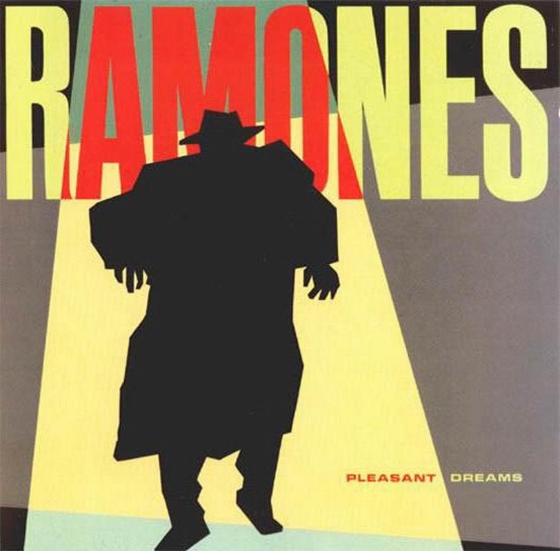 PlaNEtA 1,2,3,Va... !!!: RAMONES