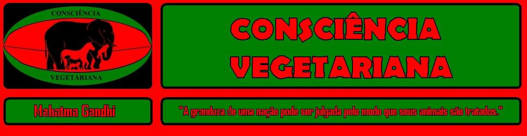 Consciência Vegetariana