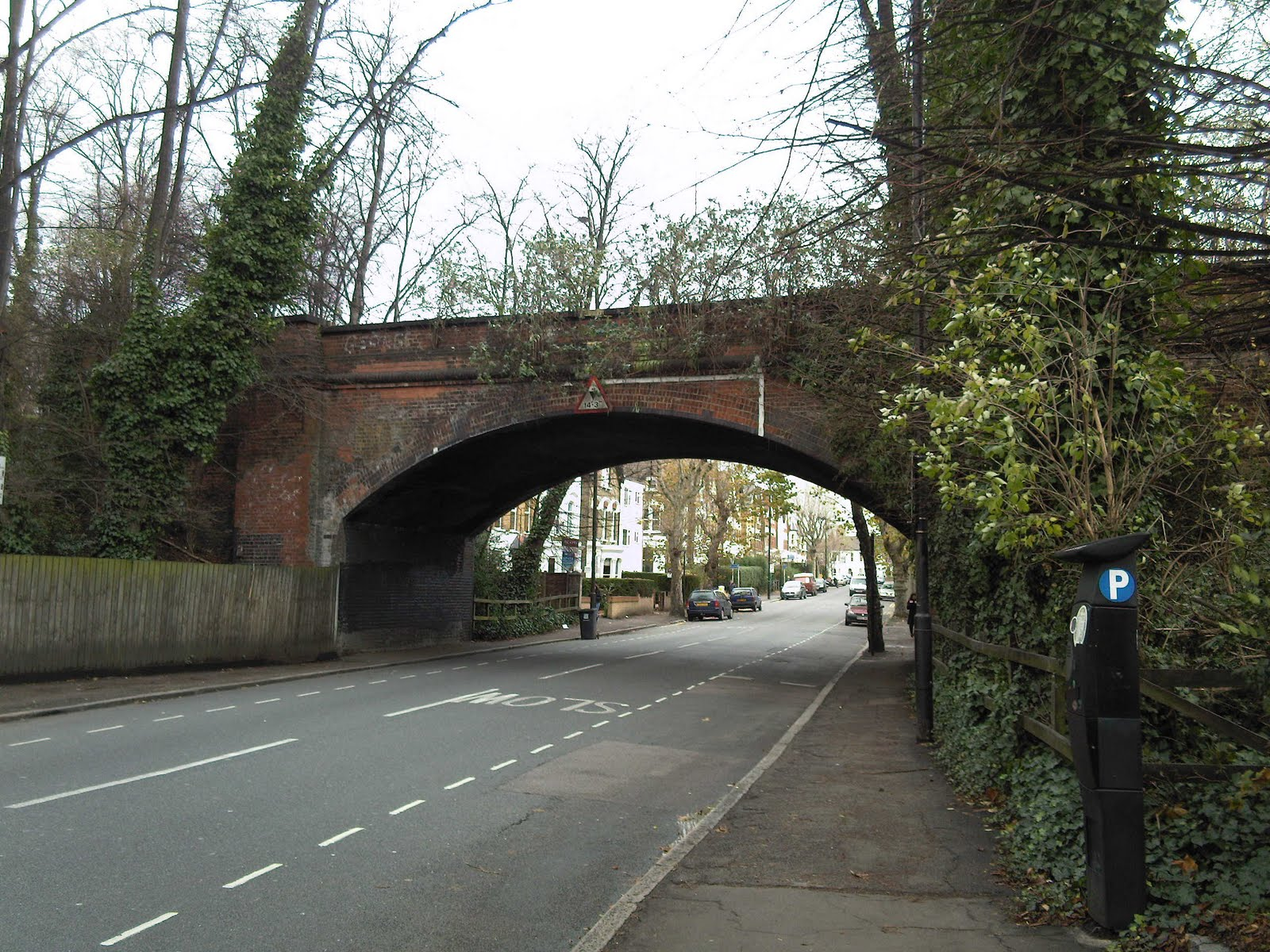 justin s blog the parkland walk crouch end and the spriggan