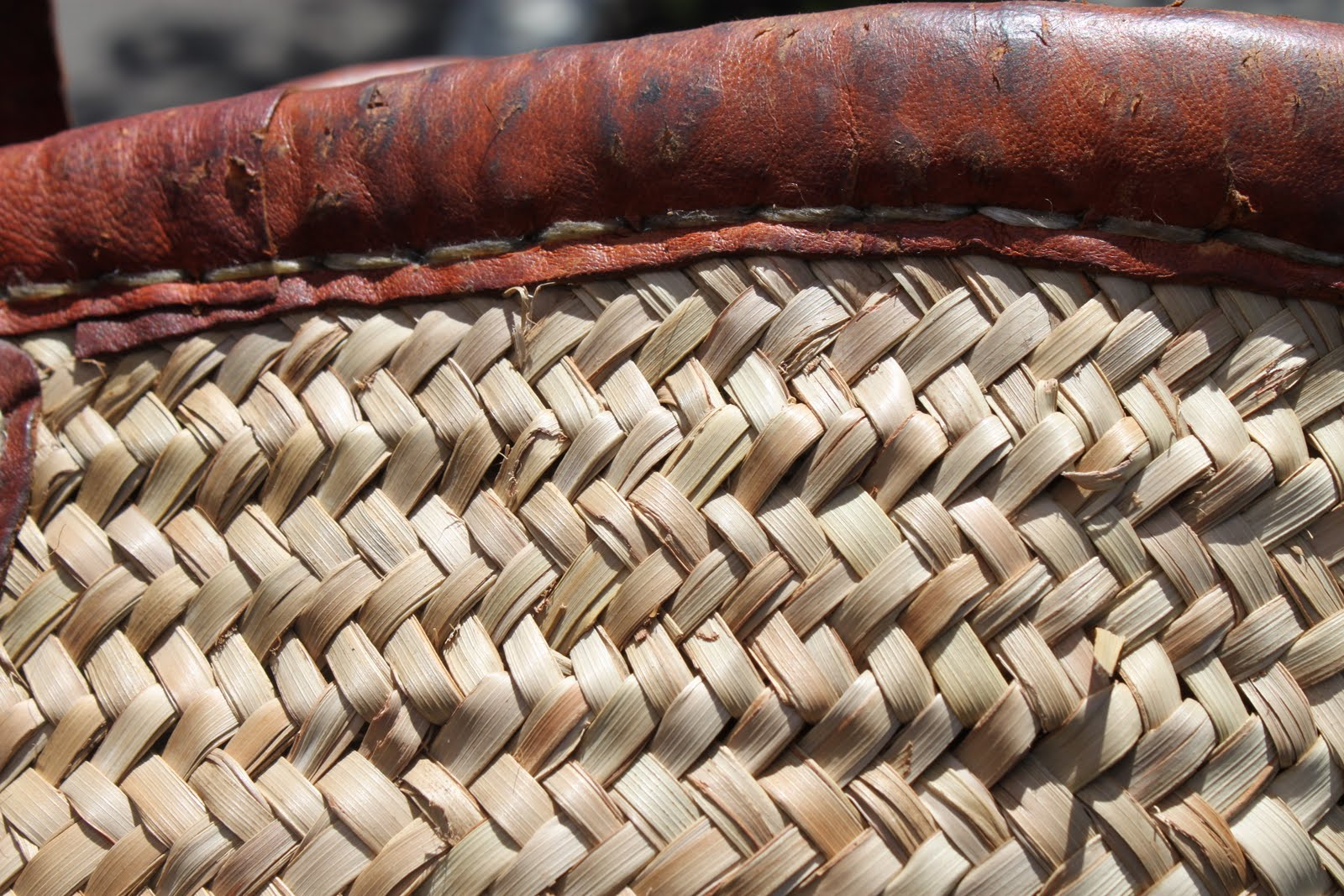 Moroccan Leather Pouf Design Sit Down Pinterest Leather French Basketeer Fine Morocco Leather