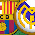 Video Barcelona vs Real Madrid Tadi Malam
