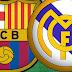 Video Barcelona vs Real Madrid Tadi Malam