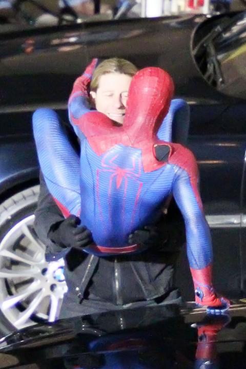 Spider man gay porn pictures - Emo Boy Sex
