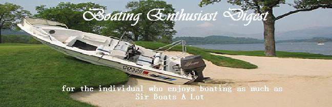 Boating Enthusiast Digest