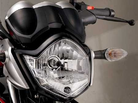 New Motor Yamaha Vixion 2010 Pictures