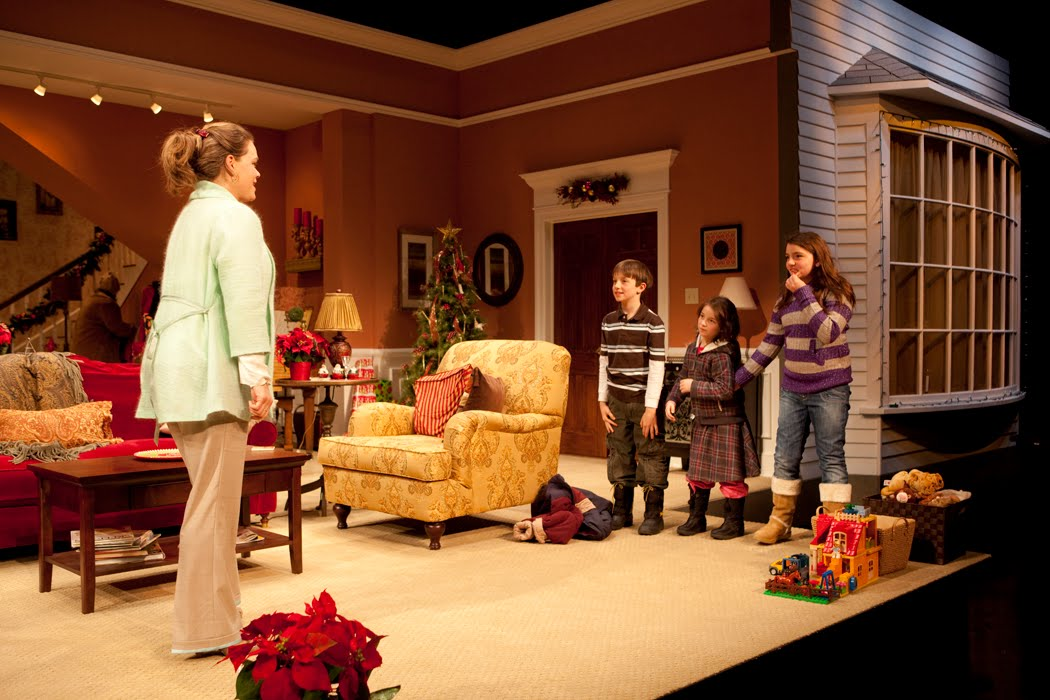 Connecticut Arts Connection: A Doll's House -- Long Wharf