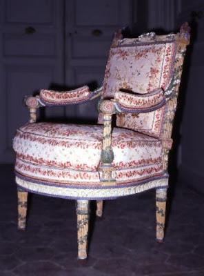 Fotos luis xv luis xvi regencia for Caracteristicas del mobiliario