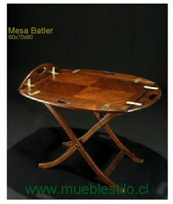 mesa batler