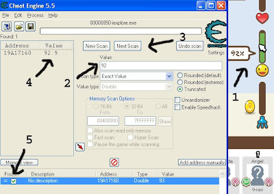 How to download cheat engine 5. 5 youtube.