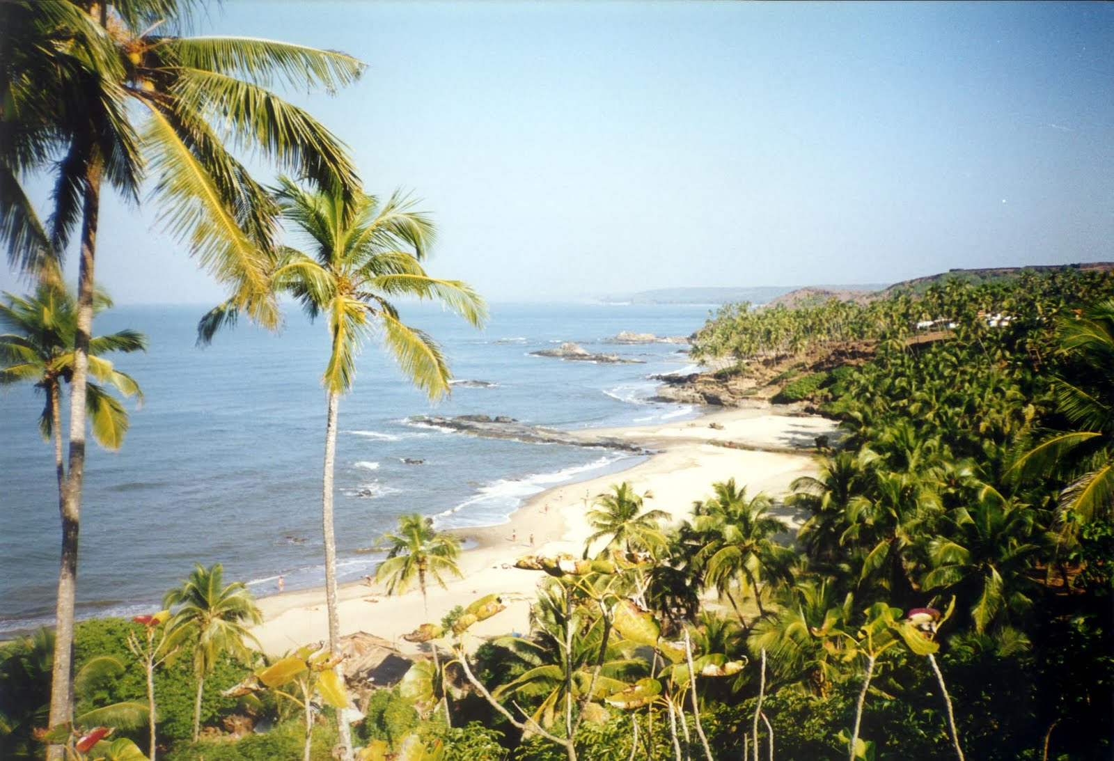 3d Animated Wallpapers For Windows 7 The India Place Of Goa Beach Deskop Wallpapers Amp Pictures