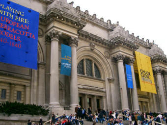 The Metropolitan Museum Of Art S New York Pictures