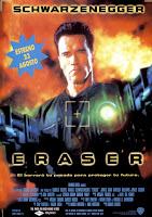 El Protector / Eraser (Eliminador)