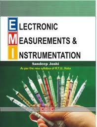 Measurements And Instrumentation By Bakshi Ebook