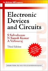 Electronic circuit analysis by u.a.bakshi
