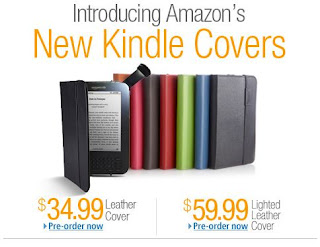 Jeff's Blog: Amazon Kindle 3 In Singapore