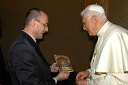 Fede & Cultura col Papa